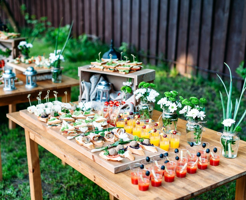 Catering Midden-Delfland